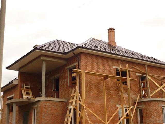Сделать крышу в Гомеле